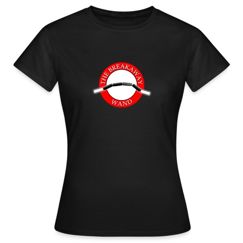 Ladies Breakaway Wand T Shirt - Women's T-Shirt