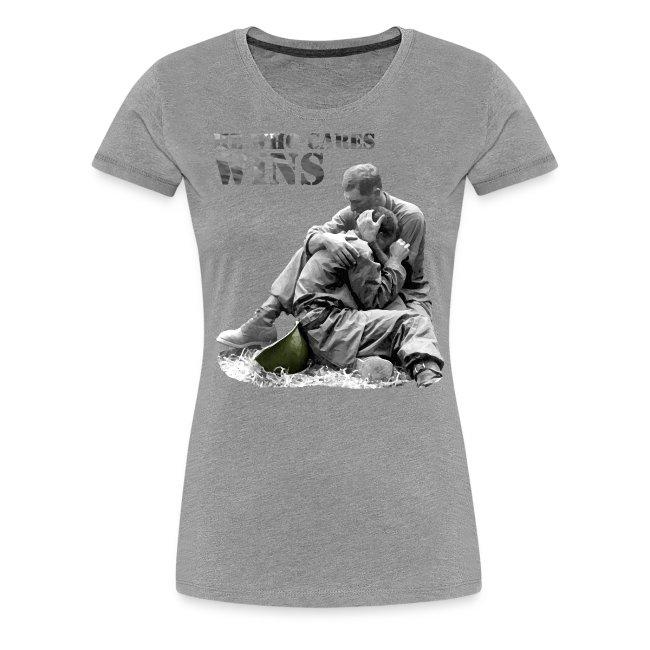 Fallen Soldier - Women's