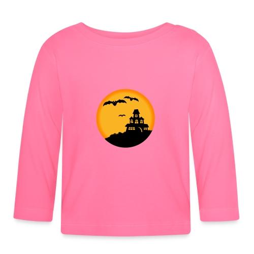 Halloween 1 - T-shirt manches longues Bébé