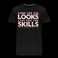 T-Shirts ~ Men's Premium T-Shirt ~ Skills Men's T-Shirt