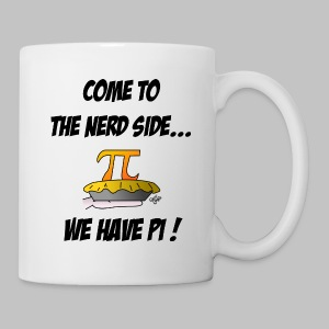 Mug Come to the nerd side ! - Mug