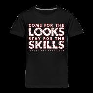 Shirts ~ Kids' Premium T-Shirt ~ Skills Kids T-Shirt
