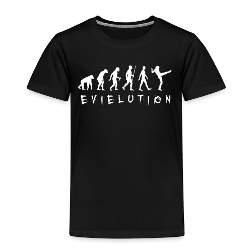 Evielution Big & Tall T-Shirt - Kids' Premium T-Shirt