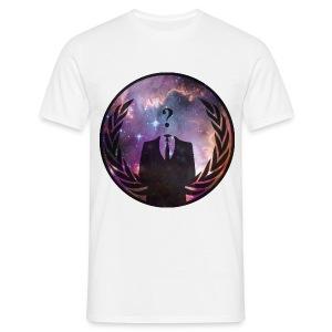 Anonymous T-shirt - Men's T-Shirt