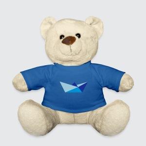 papierschiff - Teddy