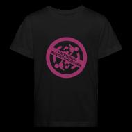 T-Shirts ~ Kinder Bio-T-Shirt ~ Umtausch ausgeschlossen - glitzerFLEX
