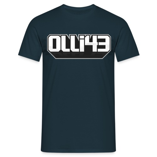 Olli43 - Men's T-Shirt