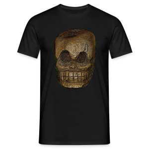 Skull Abolebole - Men's T-Shirt