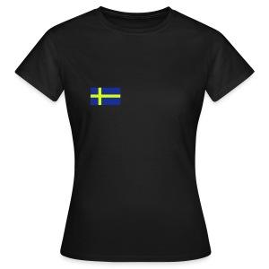 Sweden South Stockholm T-Shirt - Women's T-Shirt
