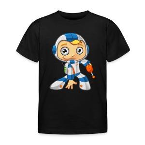 Space Boy - Kids' T-Shirt