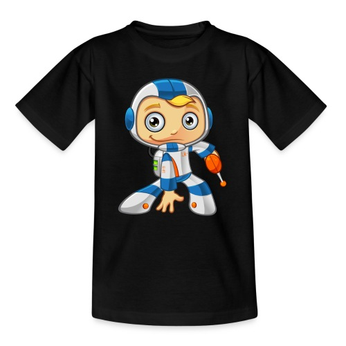 Space Boy - Kids' T-Shirt
