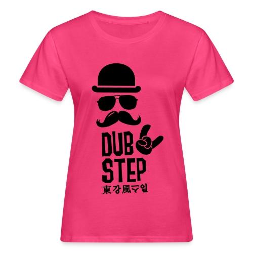 A21 - T-shirt bio Femme