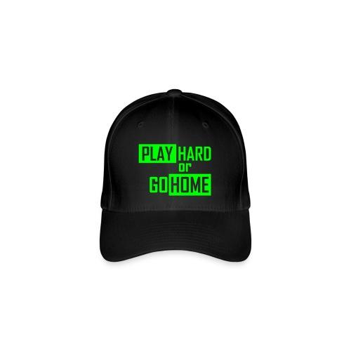 The Cap - Flexfit baseballcap