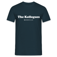 Tee shirts ~ Tee shirt Homme ~ The Kollegues