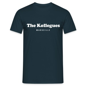 The Kollegues - T-shirt Homme