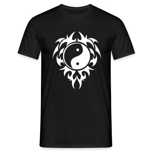 YING YANG 6 - T-shirt Homme