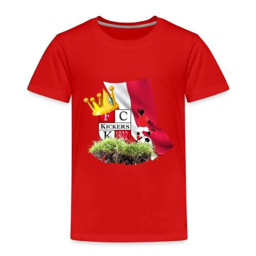 Krone Kinder - Kinder Premium T-Shirt