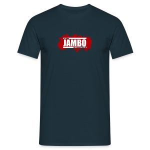 Jambo Logo Men's T-shirt - Men's T-Shirt