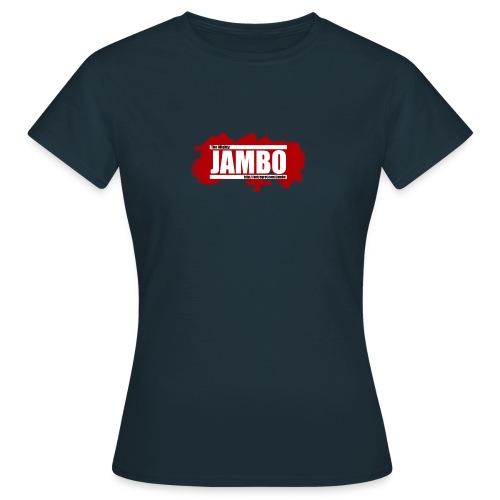 Jambo Logo Women's T-shirt - Women's T-Shirt