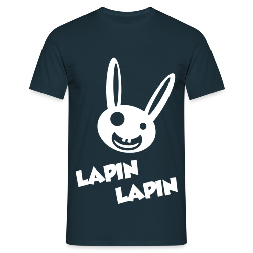 T-shirt LAPIN LAPIN Homme - T-shirt Homme