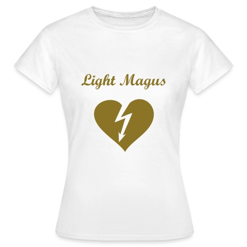 Light Magus - Women's T-Shirt