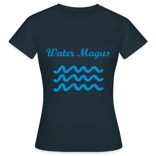 Water Magus - Women's T-Shirt
