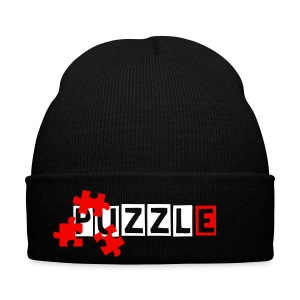 Puzzle hat - Winter Hat