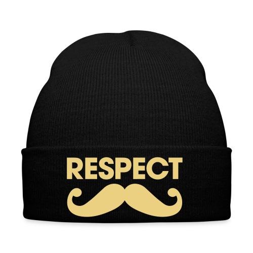Respect Beanie - Winter Hat