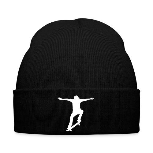 Skateboarder  Beanie - Winter Hat