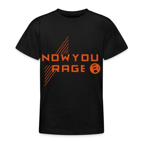 NYR 1 (Ado) - T-shirt Ado