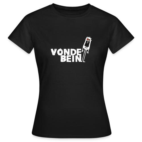 Standard T-skjorte for kvinner - T-skjorte for kvinner