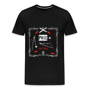 Tee-shirt Phie for Men - Men's Premium T-Shirt