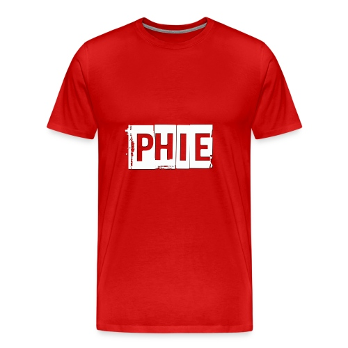 Tee shirt for men Phie - Men's Premium T-Shirt