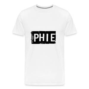 Tee shirt for men Phie - Men's Premium T-Shirt