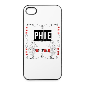 Accessories Phie - iPhone 4/4s Hard Case