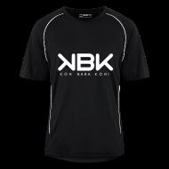 T-shirts ~ Fotbollströja herr ~ KBK (Nyhet)