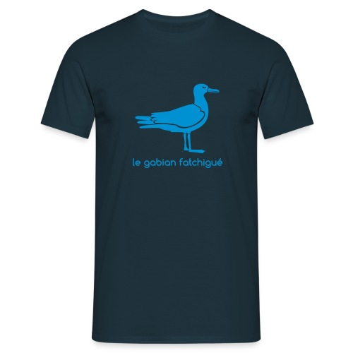 Le Gabian Fatchigué - T-shirt Homme