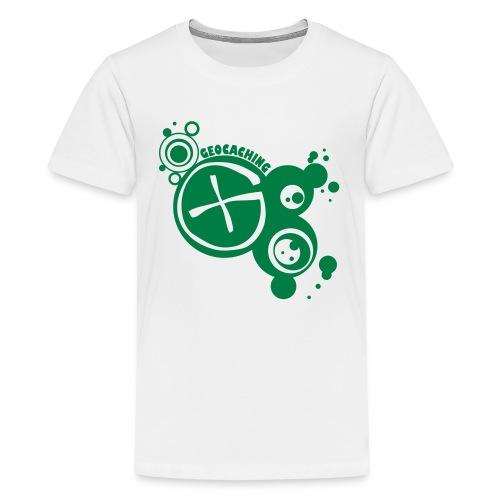 Phantasy - 1color - Teenager Premium T-Shirt