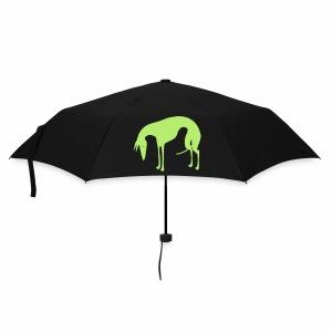 Sadepäivä - Sateenvarjo (pieni)