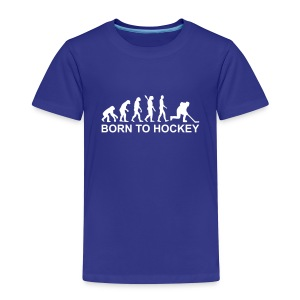 Evolution Eishockey T-Shirts - Kinder Premium T-Shirt