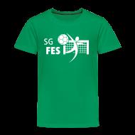 T-Shirts ~ Kinder Premium T-Shirt ~ Kinder T-Shirt