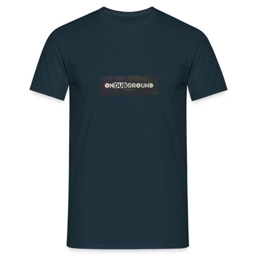 ODG 2013 MAN - T-shirt Homme