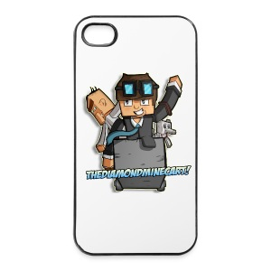 IPHONE CASE - TeamTDM - iPhone 4/4s Hard Case