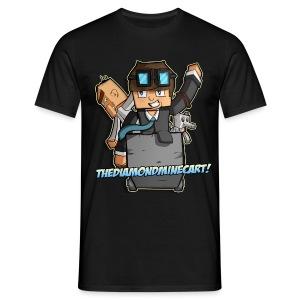 MENS - TeamTDM T-Shirt - Men's T-Shirt