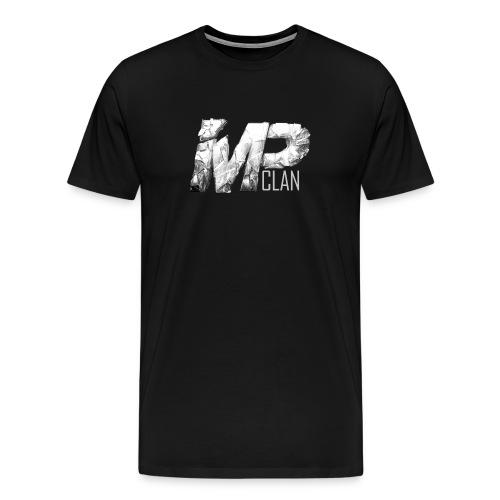 T-Shirt iMPacT - Männer Premium T-Shirt