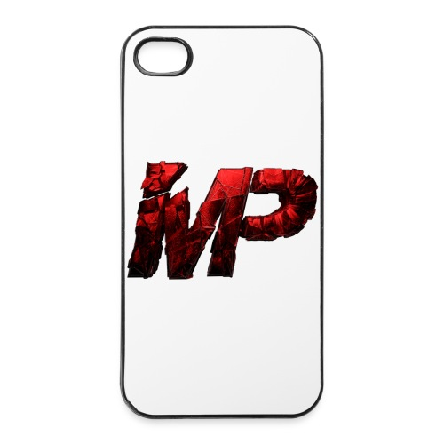 iPhone 4/4S Hülle iMPacT - iPhone 4/4s Hard Case