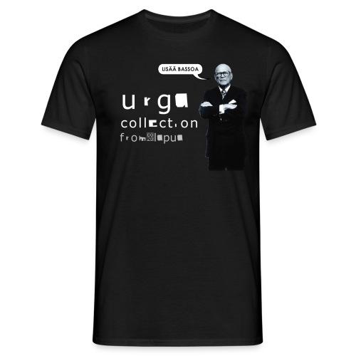 Urga Collection - Zoltar - Men's T-Shirt