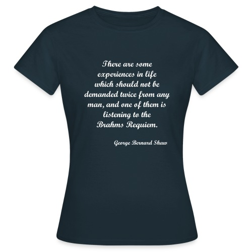 There are some T-shirt W - Women's T-Shirt