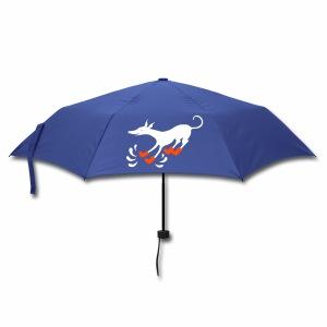 Lätäkköleikki - Sateenvarjo (pieni)