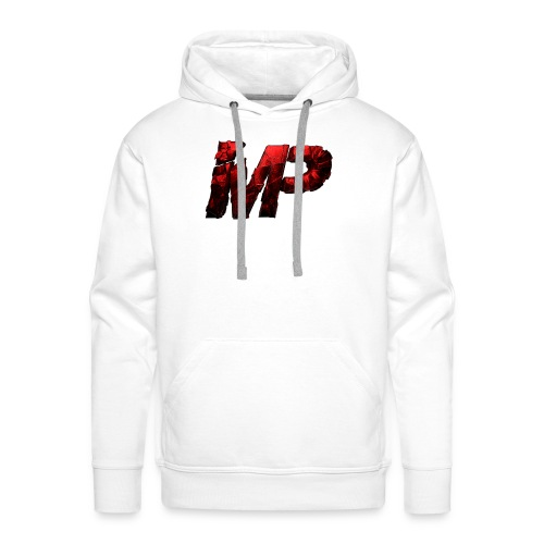 Kapuzenpullover iMPacT - Männer Premium Hoodie